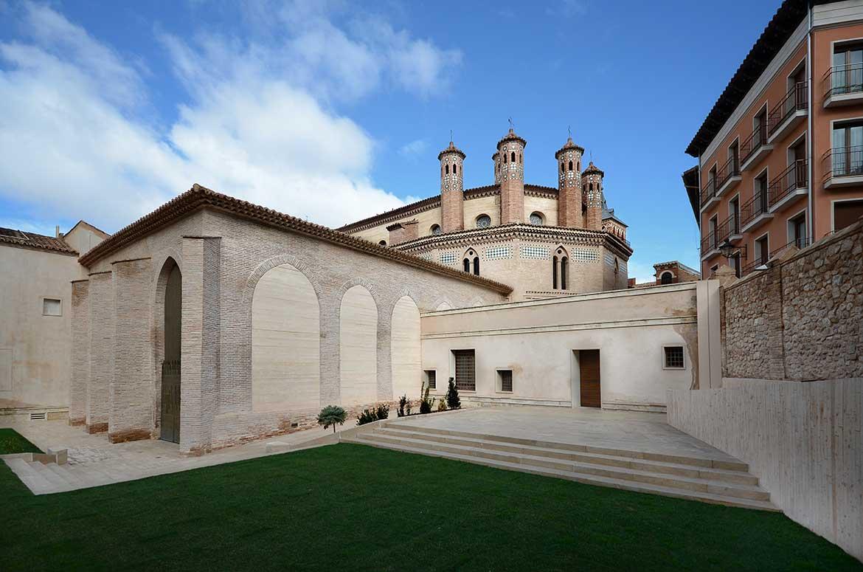 Jardines Amantes de Teruel