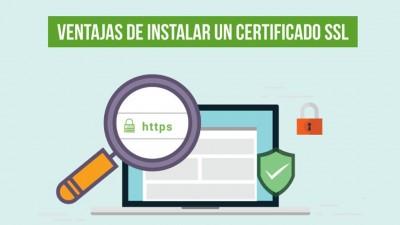 Gana confianza en tu web con un certificado SSL