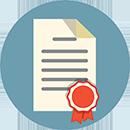 E-learning diplomas verificados
