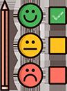 E-learning encuestas de satisfacción