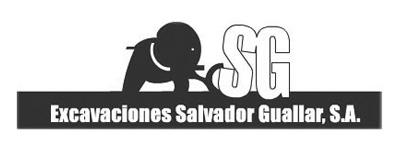 Excavaciones Salvador Guallar