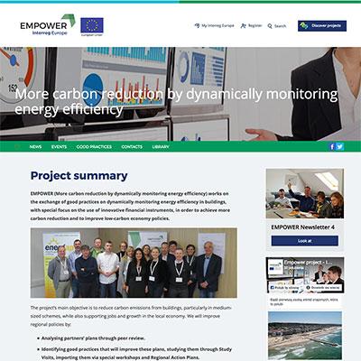 Empower Interreg Europe
