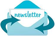 envío newsletter