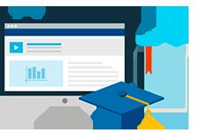 crear plataforma formación online